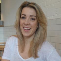 Natalia Ribbe